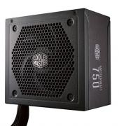 Блок питания ATX Cooler Master MPX-7501-AMAAB-EU 750W, aPFC, 120mm FAN, 80Plus Bronze, RTL