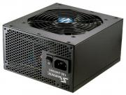 Блок питания Seasonic ATX 520W M12II-520 (SS-520GM) 80+ bronze (24+8+4+4pin) APFC 120mm fan 6xSATA Cab Manag RTL