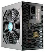 Блок питания Seasonic ATX 520W S12II-520 (SS-520GB) 80+ bronze (24+4+4pin) APFC 120mm fan 6xSATA RTL