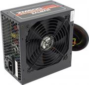 Блок питания ATX Zalman ZM600-GSII (ATX 2.3, 600W, Active PFC, 120mm fan) Retail