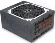 Блок питания ATX Zalman ZM1000-ARX 1000W aPFC, 135mm FAN, модульный, 80Plus Platinum, Ret