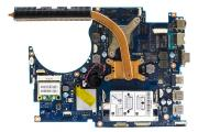Материнская плата для ноутбука Samsung QX410 Europa Shark 14/15 BA92-07038B, i5-560M, GeForce GT 420M б.у.