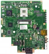 Материнская плата для ноутбука Toshiba Qosmio DX730 DX735 T000025040 AIO MCKINLEY-6050A2468701-MB-A02 1310A2468714 GT540M N12P-GS-A1