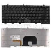 Dell AKU0R | 9Z.N1A82.U0R | PK130G81A04 Клавиатура для ноутбука Dell Alienware M14X BLACK Backlit черная