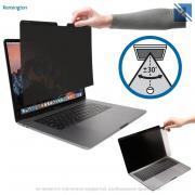 """Защитное покрытие Kensington MP13 с узким углом обзора для 13"""" MacBook Pro (2016 - 2018) K64490WW"""