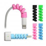 Защита кабеля от перелома Cable Protector (4 шт)