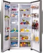 Холодильник Side by Side Candy CXSN 171 IXH