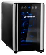 Винный шкаф Kitfort КТ-2401