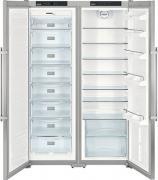 Холодильник Side by Side Liebherr SBSesf 7212-25 (SGNesf 3063-25 + SKesf 4240-25)