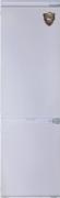 Холодильник Weissgauff WRKI 178 Inverter