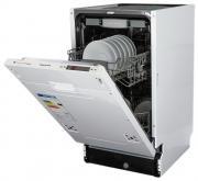 Посудомоечная машина Zigmund & Shtain DW 129.4509 X