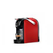 Капсульная кофемашина Bialetti CF67 BREAK красная