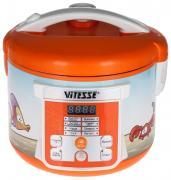 Мультиварка Vitesse VS-585 Orange