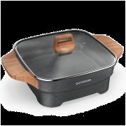 Сковорода электрическая Xiaomi O'COOKER Multi Functional Household Hot Pot