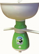 Сепаратор молока ОМСК ЗОРЬКА, 60 литров
