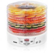 Сушка для овощей и фруктов BBK BDH305D белый/серебро
