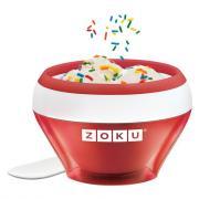Мороженица Zoku Ice Cream Maker ZK120-RD