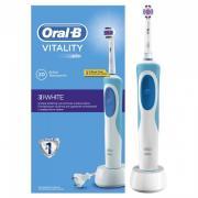 Oral-B Электрическая зубная щетка Vitality 3D White