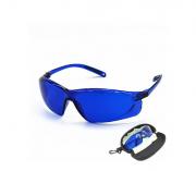 Профессиональные защитные очки для фотоэпиляции (IPL), элос и лазерной эпиляции