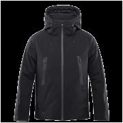 Куртка с подогревом Xiaomi 90 Points Temperature Control Jacket (XL) Чёрная