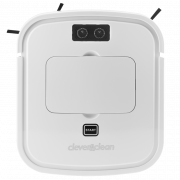 Робот-пылесос Clever*Clean Slim-Series VRpro 02