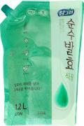 CJ LION Антибактериальное средство для мытья посуды «Растительные ферменты», 1200 мл, CJ Lion
