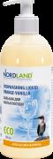 """Nordland Бальзам для мытья посуды """"Апельсин-ваниль"""", 500 мл, NORDLAND"""