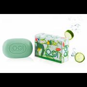 Clio Мыло туалетное огуречное New Cucumber soap