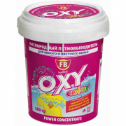 Пятновыводитель Feedback OXY COLOR 947155