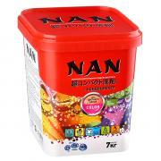 Стиральный порошок Nan суперконцентрированный для цветного и белого белья 700 гр