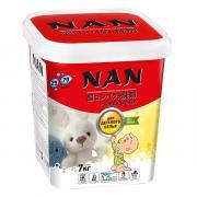 Стиральный порошок Nan суперконцентрированный для детского белья 700 гр