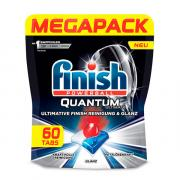 Средство для посудомоечных машин Finish Quantum ultimate 60 таб