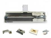 Комплект перфокарточной вязальной машины Silver Reed SK 280/SRP 60N