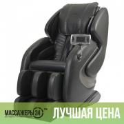 Массажное кресло CASADA BetaSonic (БетаСоник) grey