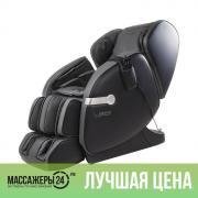 Массажное кресло CASADA BetaSonic 2 (БетаСоник) серый