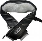 Массажер для шеи и плеч/ Массажер для тела RestArt uBlack, 3 режима, прогрев