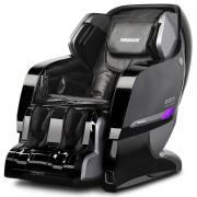 Массажное кресло Yamaguchi YA-6000 Axiom (черно-черное)