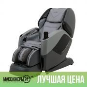 Массажное кресло CASADA Aura (Аура) серый