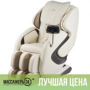 Массажное кресло CASADA BetaSonic (БетаСоник) cream