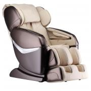 Массажное кресло GESS Desire с функцией сканирования GESS-825, Черный