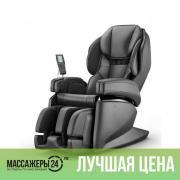 Массажное кресло Fujiiryoki JP-1100 Black