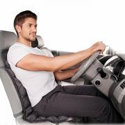 Ортопедический матрас на автомобильное сидение TRELAX Comfort