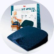 ORTO Подушка Sit для сиденья 003712 SISSEL