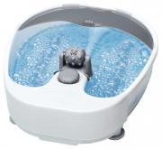 Массажная ванночка для ног AEG fM 5567 weis/grau