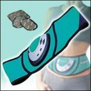 Миостимулятор-пояс электронный Электротренер