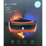 Массажер для глаз semiconductor eye massager style Ifan 616
