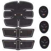 Импульсный массажер миостимулятор для тела MIO FIT GESS-090