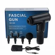 Мышечный массажер пистолет Fascial Gun HL-320