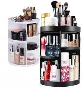 Вращающийся органайзер для косметики Rotation Cosmetic Organizer 360