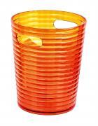 Ведро FX-09-67 6,6 л оранжевое (FX-09-67)